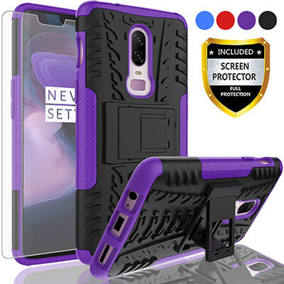 AYMECL Oneplus 6 Case