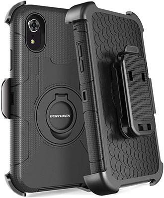 BENTOBEN Iphone XR Case full Body Shockproof