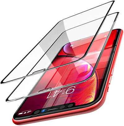 TOZO iPhone XR Screen Protector