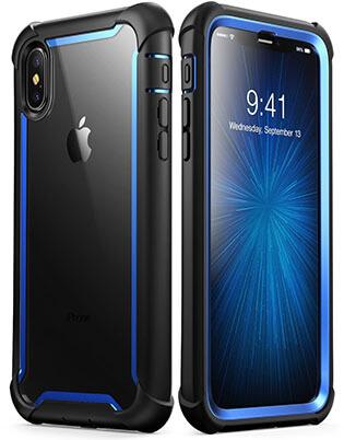 i-Blason iPhone Xs Case, iPhone X Case