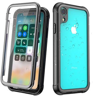 Kumeda Iphone XR Case