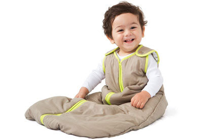 Top 10 Best Baby Sleeping Bags in 2019 Reviews