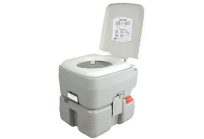 Top 10 Best Camping Toilets in 2019