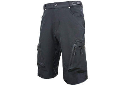 Top 10 Best Mountain Bike Shorts in 2019 Reviews