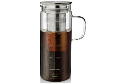 Top 10 Best Cold Brew Coffee Makers in 2019