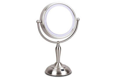 Top 10 Best LED Makeup Mirrors in 2019