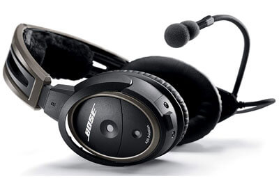 Top 10 Best Aviation Headsets in 2019 Reviews