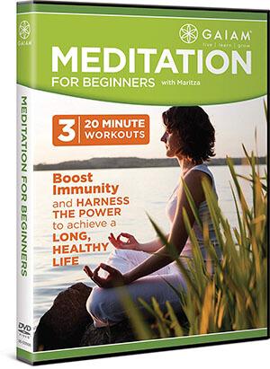Maritza Meditation for Beginners
