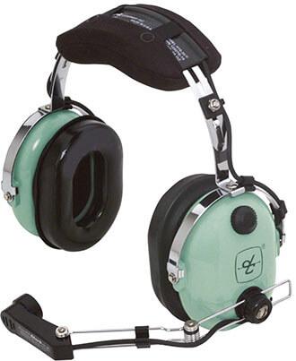 David Clark Aviation Headset H10-30