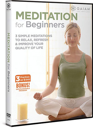 Meditation for Beginners by Rodney Yee (Actor), Maritza (Actor)