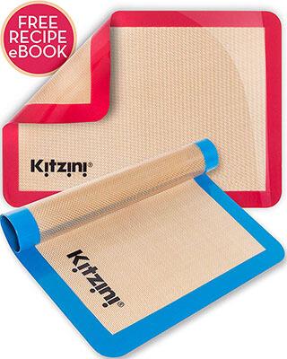 KITZINI non-stick Silicone Baking Mat