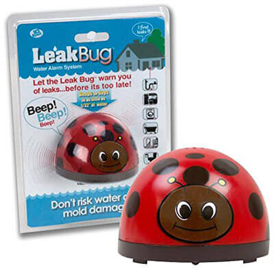 SCS Water Leak Detector