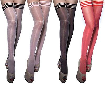Women's Antiskid Stockings