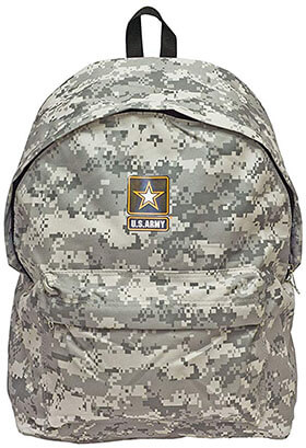 US Classic Army Heritage Backpack