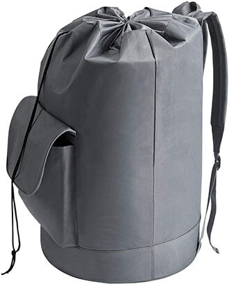 YOUDENOVA Laundry Bag Backpack