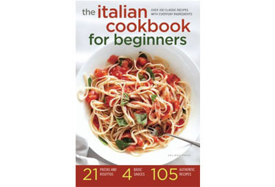Top 10 Best Italian Cookbooks in 2019 Reviews