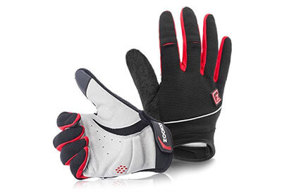 Top 10 Best Mountain Bike Gloves in 2019
