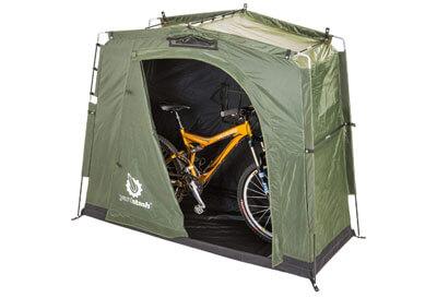 Top 10 Best Outdoor Bike Storages in 2019