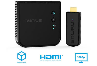 Top 10 Best Wireless HDMI Transmitters in 2019