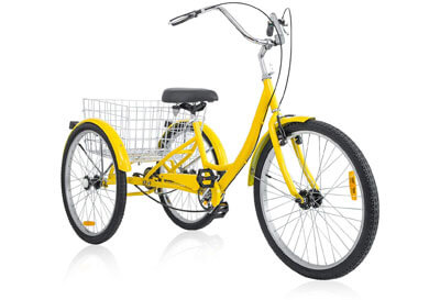 Top 10 Best Adult Tricycles in 2019