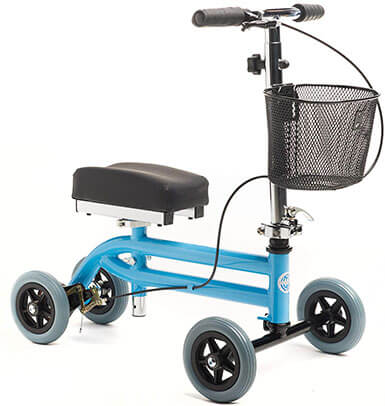 Knee Rover Knee Walker Child Knee Scooter