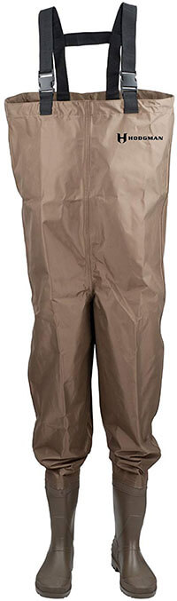 Hodgman Mackenzie Nylon and Chest Fishing Waders