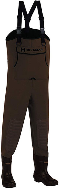 Hodgman Caster Neoprene Boot-foot Chest Waders- Cleated