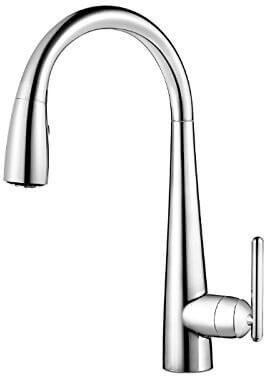 Pfister GT529-FLC Lita Xtract Kitchen Faucet Water Filter