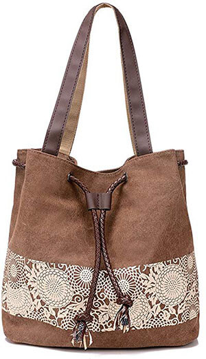 Hiigoo Women's Shoulder Bag