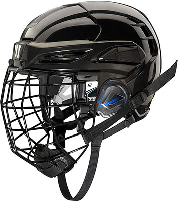 Warrior PX2H6 Hockey Players Helmet