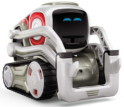 Anki Cozmo, Educational and A Fun Toy Robot for Kids