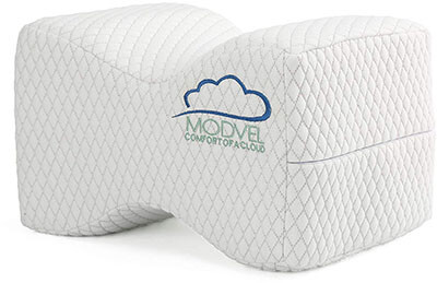 Modvel Orthopedic Knee Pillow