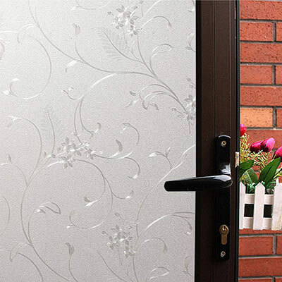 Mikomer Decorative Window Film