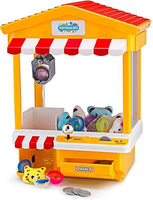 Toydaloo Claw Toy Grabber