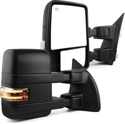 OEdRo Towing Mirrors