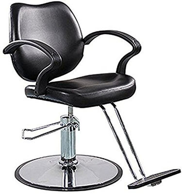 FlagBeauty Hydraulic Barber chair