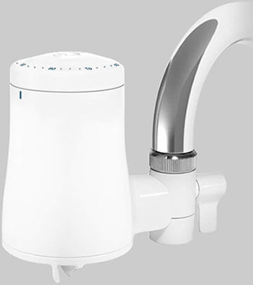 TAPP Water Twist - Eco-Friendly Faucet Water Filter