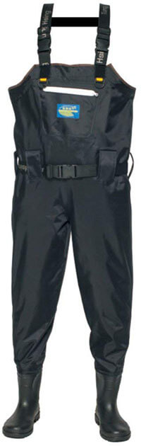 Tung Hsing Lon Chest Waders for fishing