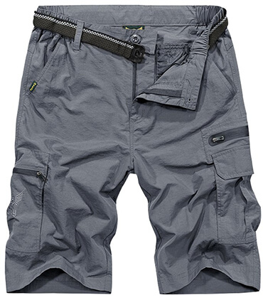 Toomett Men's Outdoor Tactical Shorts