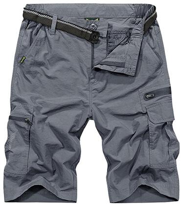 Toomett Men's Outdoor Tactical Shorts