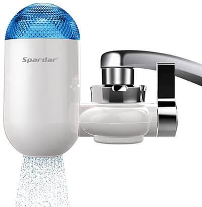 Spardar Faucet Tap Water Purifier
