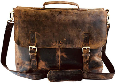 Handolederco 18-Inch Retro Buffalo Hunter