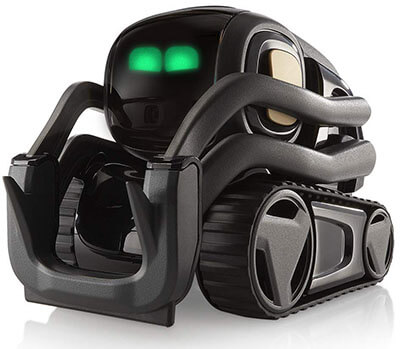 Vector Robot by Anki - Voice Controlled, AI Robotic Companion