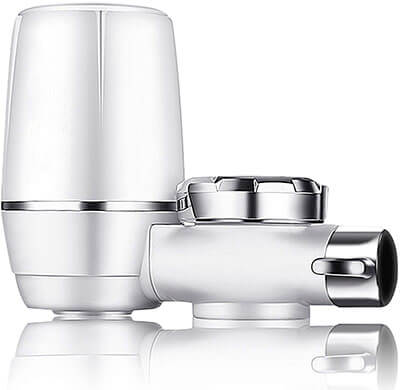 YIMALER Water Faucet Filtration System