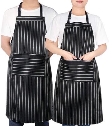 Yotache Kitchen Bib Apron