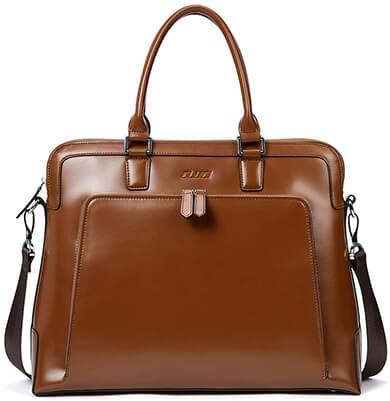 Cluci Women's Briefcase