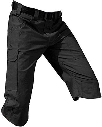 FFNIU Men's Tactical Shorts