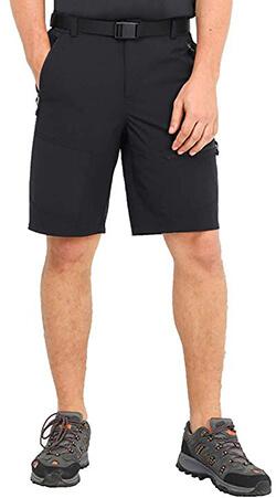 MIER Men's Stretch Tactical Shorts