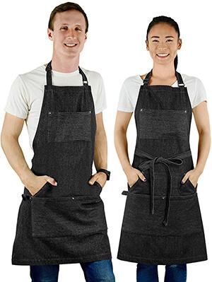 MultiExpression Chef Apron