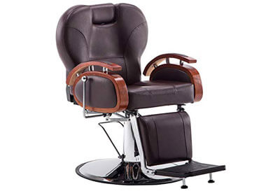 Top 10 Best Barber Chairs in 2019 Reviews